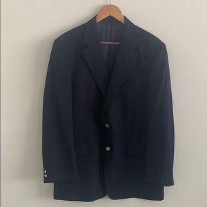 Burberry Sport Jacket Size 42R